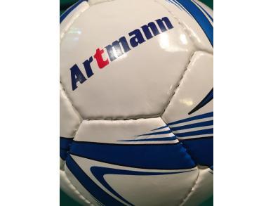 Футбольный мяч Artmann Flash NP5