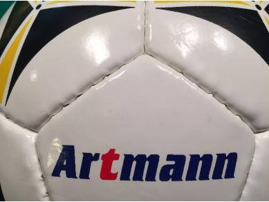 Футбольный мяч Artmann Flash NP3