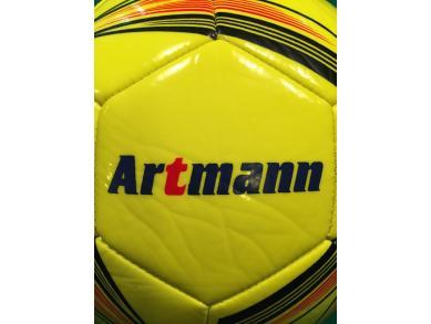 Футбольный мяч Artmann Flash NP6