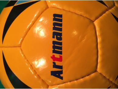 Футбольный мяч Artmann Flash NP7