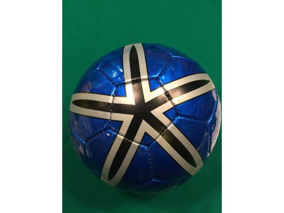 Футбольный мяч ARTMANN синий