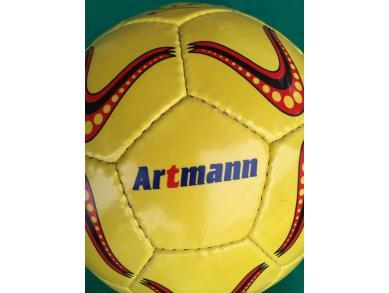 Футбольный мяч Artmann Flash NP11