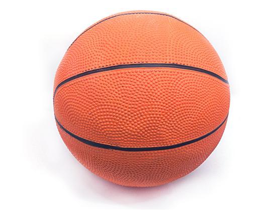 Баскетбольный мяч EUROCUP 18см