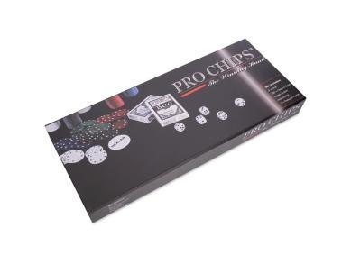 Набор для покера Pro Casino 300 фишек