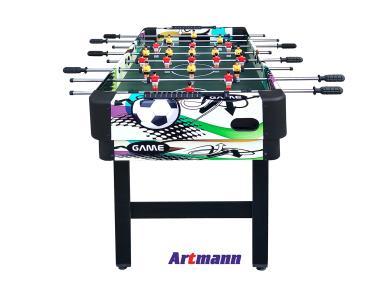 Игровой стол 4 в1 PALERMO
