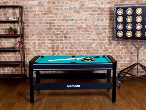 Игровой стол Twist 4в1 изображение 3