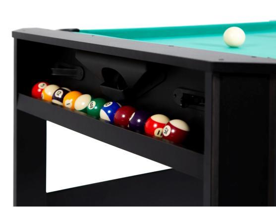 Игровой стол Twist 4в1 изображение 2