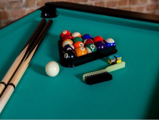 Игровой стол Twist 4в1 изображение 12