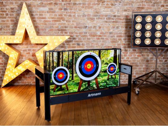 Игровой стол Twist 4в1 изображение 11