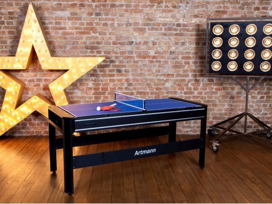 Игровой стол Twist 4в1 изображение 6