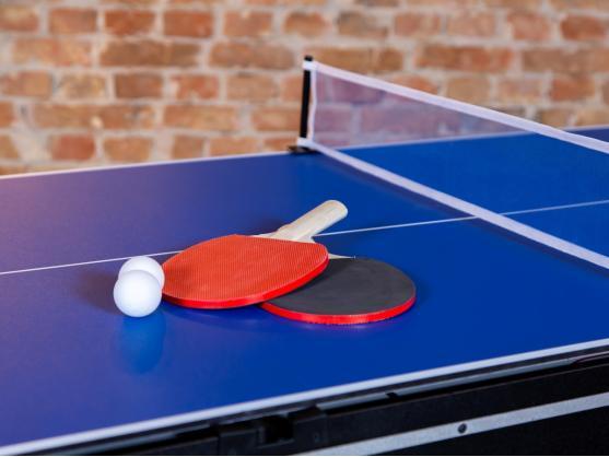 Игровой стол Twist 4в1 изображение 10