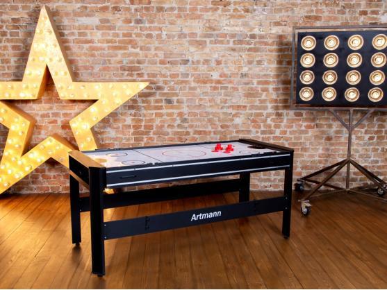 Игровой стол Twist 4в1 изображение 8