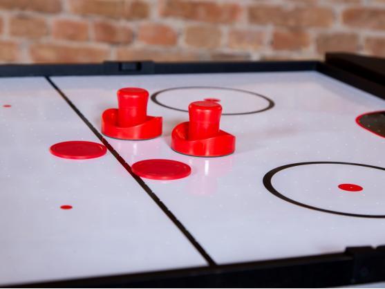 Игровой стол Twist 4в1 изображение 5