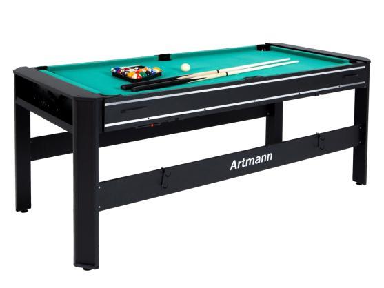 Игровой стол Twist 4в1 изображение 13