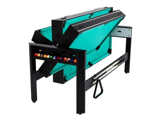 Игровой стол Twist 4в1 изображение 7
