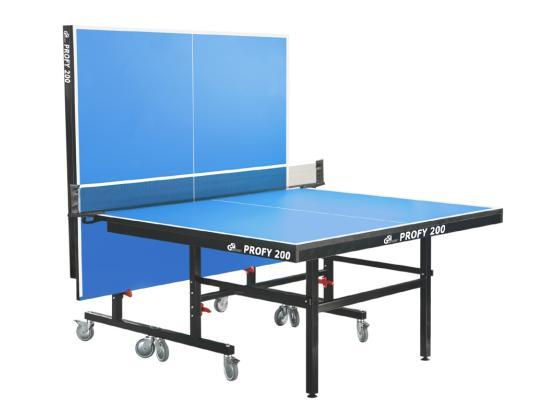 Теннисный стол профессиональный Profi 200